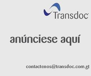 Anúnciese en Transdoc