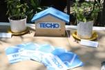 Techo combate la pobreza de manera permanente