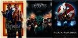 Cartelera de cines del 22 al 29 de Julio de 2016