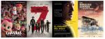 Cartelera de cines del 23 al 30 de Septiembre de 2016