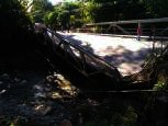 Colegio de Ingenieros: al menos 180 puentes en Guatemala están dañados