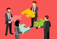 Trabajo en equipo: claves para un desempeño más armónico y productivo