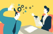Algunos trucos para enfrentarse (con éxito) a una entrevista de trabajo