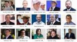 Candidatos a la presidencia 2019