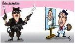 Caricaturas nacionales mayo 29 jueves