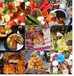 Transdoc recetas tradicionales de semana santa for Comida semana santa